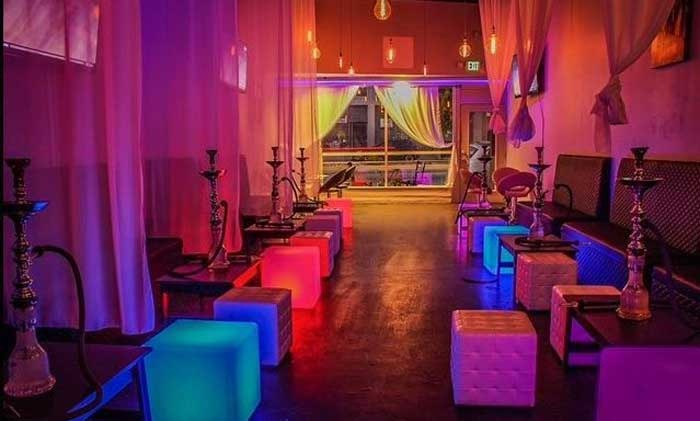 An Overview of Hookah Lounges