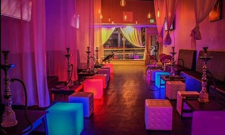 Habesha Cafe And Hookah Lounge Los Angeles Ca Groupon
