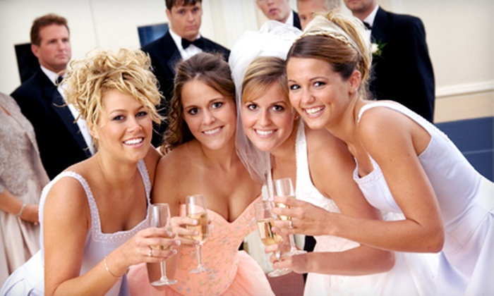Laugh Staff: $29.99 for a Professionally Edited Wedding Speech Package from Laugh Staff ($76.99 Value)