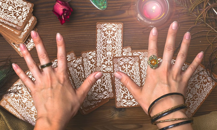 Tarot Card Reading Online Course from New Skills Academy (84% Off)