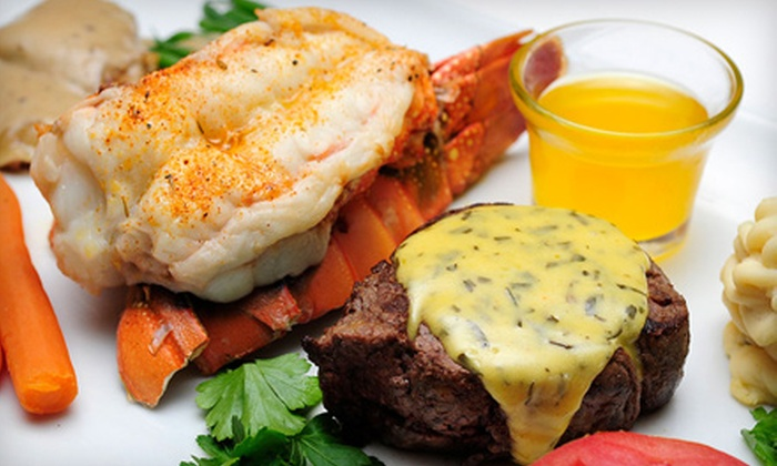 Josef's Country Inn - Fallston: European and American Comfort Food for Two or Four at Josef's Country Inn (Half Off)