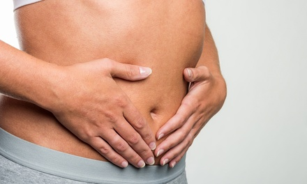 Three or Six Fat Freezing Ice Therapy Sessions at Phoenix Bodi (Up to 21% Off)