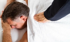 Up to 39% Off at Five Star Therapeutic Massage at Five Star Therapeutic Massage, plus 6.0% Cash Back from Ebates.