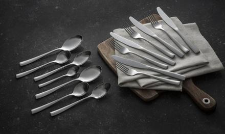 Swan Contempo Cutlery Set