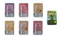 2000mg CBD Prefilled Cartridges from Hemptrance (1mL; 1- or 2-Pack)