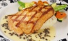 Coho Cafe – 43% Off Seafood and American Cuisine