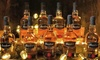 Whidbey Island Distillery - Hat Island: Distillery Experience Package for Two or Four at Whidbey Island Distillery (Up to 52% Off