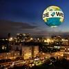 Ticket für den Berlin Weltballon