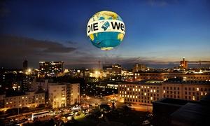 Air Service: 1 Ticket für den Berlin Weltballon in Mitte vom Air Service in Berlin