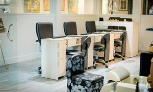 Kenner Nail Salons Deals In And Near Kenner La Groupon