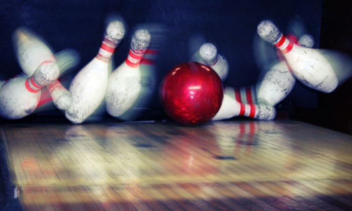 Silver Creek Lanes - Silverton: Bowling or Cosmic Bowling for Two, or 10 Games of Bowling at Silver Creek Lanes (Up to 67% Off)
