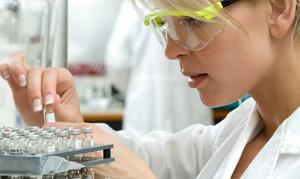 Ogólnopolskie Centrum Medyczne: Pakiet badań hormonalnych dla mężczyzn (od 59,99 zł) lub kobiet (od 99,99 zł) w Ogólnopolskim Centrum Medycznym