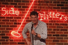 Side Splitters Comedy Club – Up to 59% Off at Side Splitters Comedy Club, plus 6.0% Cash Back from Ebates.