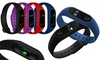 Aquarius AQ112 Fitness Tracker