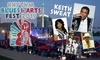 Keith Sweat and More – Up to 36% Off R&B Concert