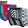Muk Luks Men's Socks (9-Pack)