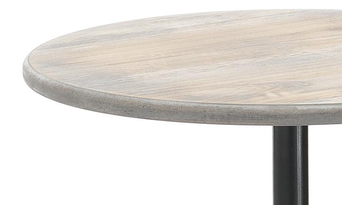 Fino a 68% su set tavolino con sgabello tomasucci groupon