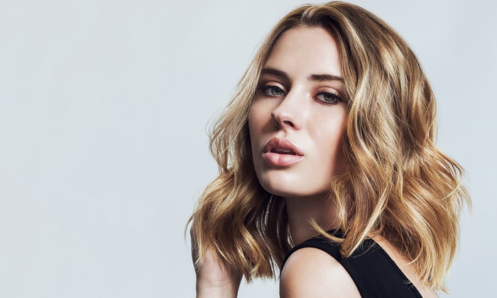 Hair Styling Packages Tempe Marketplace Toni Guy Groupon