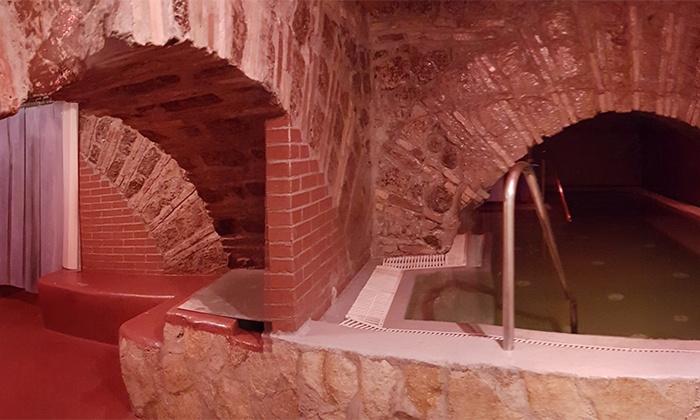 Spa illimitata nel centro di roma spa regina groupon