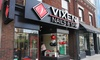 Up to 36% Off Nail Services at Vixen Nails Salon Spa