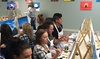 Art In A Glass - Brookside Meadows: BYOB Painting Classes for One, Two, or Four at Art In A Glass (Up to 54%  Off)