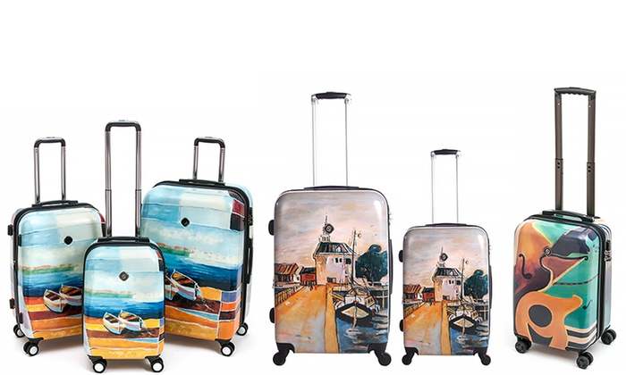 neocover hardcase luggage neocover hardcase luggage
