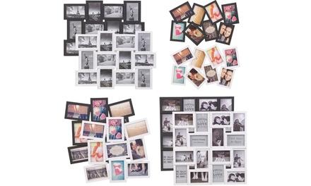 Large Collage Photo Frame