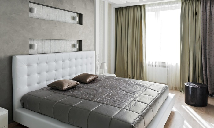 Opus Discount Furniture And Mattress - Plano: $50 for $100 Worth of Bedroom Furniture — Opus Contemporary Furniture