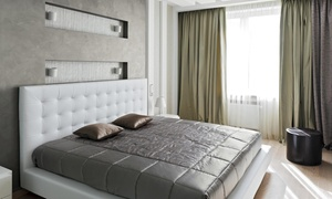 Opus Discount Furniture And Mattress: $50 for $100 Worth of Bedroom Furniture — Opus Contemporary Furniture