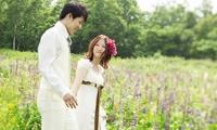 幸せはすぐそこに。待つのではなく、自分から進む勇気を≪婚活・お見合い活動費1ヶ月+登録料+プロフィール撮影≫ @シフォン