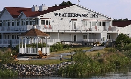 Stay at The Weathervane Inn in Western Michigan, with Dates into March
