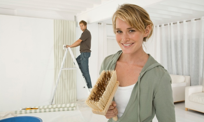 Royalty Maids - Houston: Two Hours of Home Organization and Cleaning Services from Royalty Maids (55% Off)