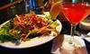 Half Off at Fireside Restaurant & Lounge