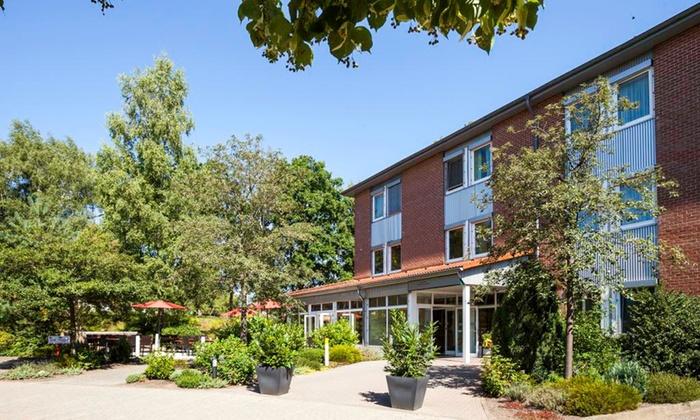 Hotel Nahe Vogelpark Walsrode