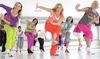 Structured Fitness - Acworth: Five or Ten Zumba Classes or One Month of Unlimited Zumba Classes at Structured Fitness (Up to 68% Off)