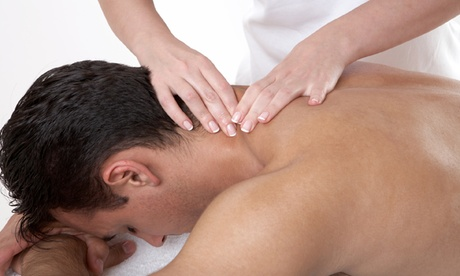 One-Hour Sports Injury Massage at Total Movement Therapies