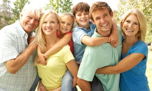Governors Family Chiropractic: Chiropractic-Treatment Package with Optional Follow-Up Appointments at Governors Family Chiropractic (83% Off)