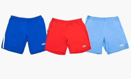 Pantaloncino sportivo Umbro