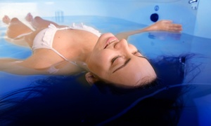 Up to 31% Off Float Session at Float Foundation at Float Foundation, plus 6.0% Cash Back from Ebates.