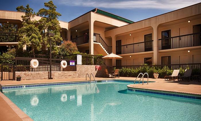 Hotel Near North Carolina's Best Golf Courses