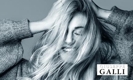 Giuseppe Galli: sesión de peluquería completa con opción a corte, tinte o mechas desde 9,99 € en 18 centros