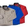 Timeout Bristol Men's 3-Season Water-Repellant Jacket