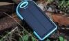 Solar Powerbank 5000mAh