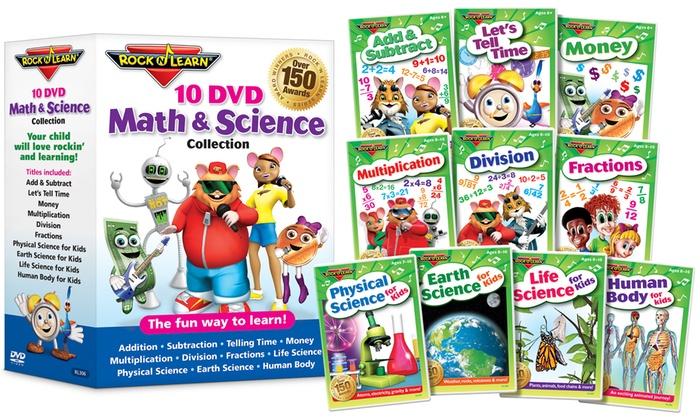 Math Tutor DVD - Online Math Help, Math Homework Help ...