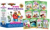 Rock 'N Learn Math & Science 10-DVD Collection Deals