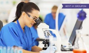 Centrum Diagnostyki Laboratoryjnej: Pakiet badań tarczycowych (89,99 zł) lub hormonalnych (99,99 zł) w Centrum Diagnostyki Laboratoryjnej w Gliwicach