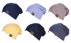 CC Chic Slouch Winter Beanie for Men and Women