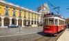 ✈ Lisbonne : 2, 3 ou 4 nuits avec petit-déjeuner et vols A/R