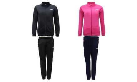 Asics Trainingsanzug für Damen in der Farbe und Größe nach Wahl  (Munchen)