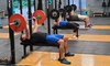 Up to 35% Off on Gym Membership at Raise The Bar Performance